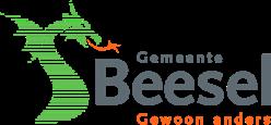 Logo gemeente Beesel, gewoon anders.